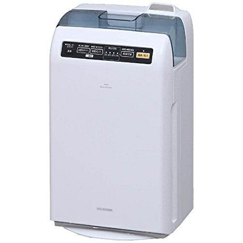 アイリスオーヤマ RHF-251(ホワイト) 加湿空気清浄機 空気清浄10畳/加湿5畳