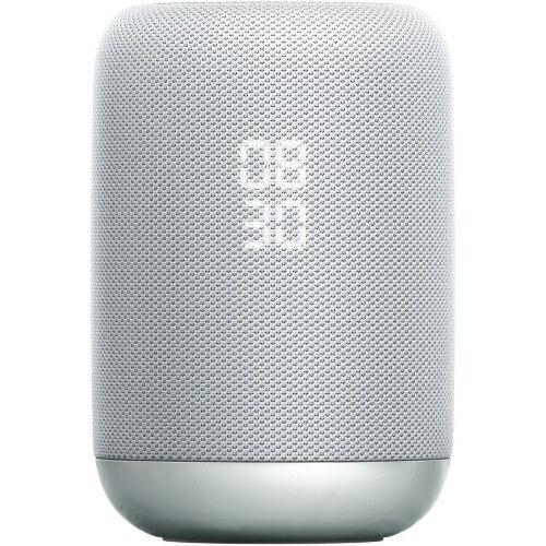 ソニー LF-S50G WC(ホワイト) スマートスピーカー