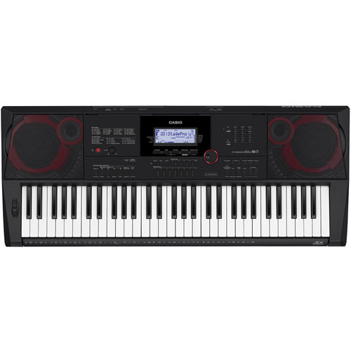 CASIO CT-X3000 ハイグレードキーボード 61鍵盤
