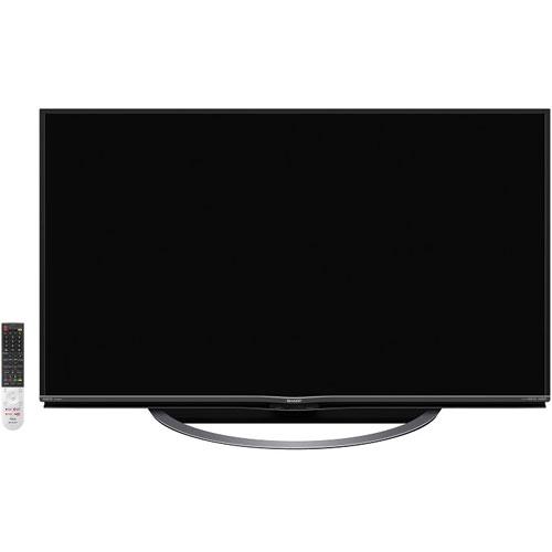 【設置】シャープ 4T-C50AJ1 AQUOS(アクオス) 4K液晶テレビ 50V型