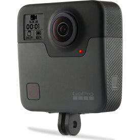 【長期保証付】GoPro(ゴープロ) FUSION 国内正規品 CHDHZ-103-FW