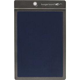 キングジム BB-1GX クロ boogie board ブギーボード 8.5インチ