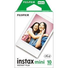 富士フイルム instax mini チェキ用フィルム 1パック