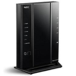 NEC PA-WG2600HP3 Aterm WG2600HP3 無線LANルーター IEEE802.11ac/n/a/g/b