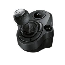 ロジクール LPST-14900 ドライビングフォースシフター G29用