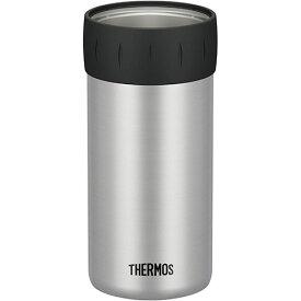 サーモス JCB-500-SL(シルバー) 保冷缶ホルダー 500ml缶用