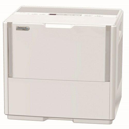 【長期保証付】ダイニチ HD-243-W(ホワイト) HD ハイブリッド式加湿器 木造40畳/プレハブ67畳