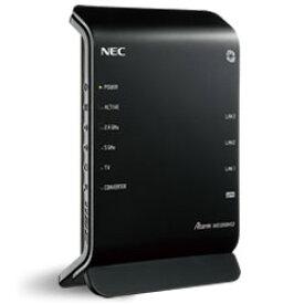 NEC PA-WG1200HS3 Aterm WG1200HS3 無線LANルーター IEEE802.11ac/n/a/g/b