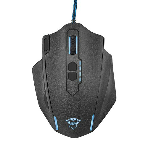 Trust Gaming 20411 GXT 155 Gaming Mouse - Black