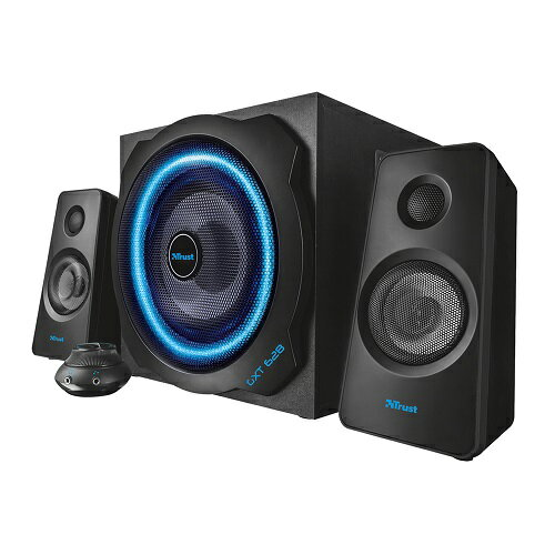Trust Gaming 20562 GXT 628 2.1 Illuminated Speaker Set Limited Edition