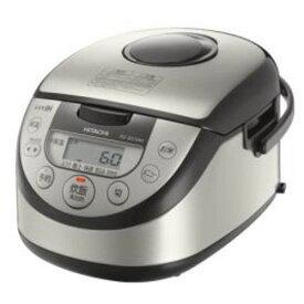 日立 RZ-BS10M-S(シルバー) IHジャー炊飯器 5.5合