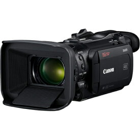 CANON XA55 業務用デジタルビデオカメラ