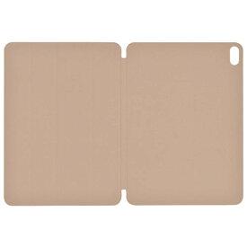 ラスタバナナ 4692IPD811BO(ライトピンク) iPad Pro 11インチ用 手帳型カバー 横開きタイプ