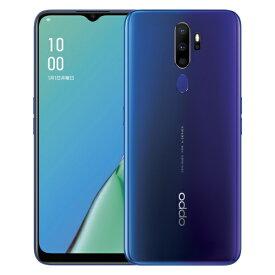 OPPO Oppo A5 2020(ブルー) 4GB/64GB SIMフリー CPH1943