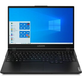 Lenovo 82B5002TJP Lenovo Legion 550 15.6型 Ryzen 5/16GB/512GB/GTX1650Ti/Office