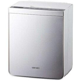 日立 HFK-VS2500-S(プラチナ) ふとん乾燥機 アッとドライ マット不要