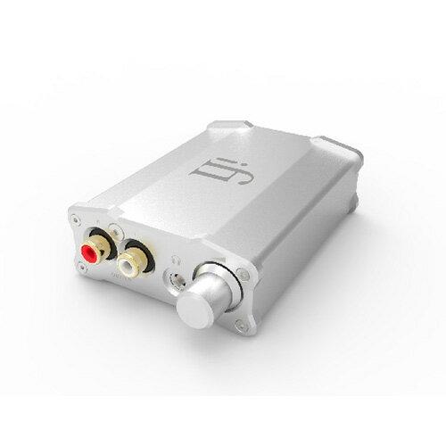 iFI-Audio nano iDSDヘッドホンアンプ USB入力専用