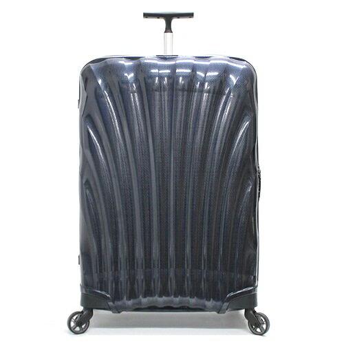 スーツケース Samsonite(サムソナイト) コスモライト3.0 スピナー75 ミッドナイトブルー 94L 2016年モデル 73351 1549