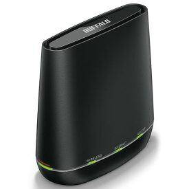 バッファロー WCR-1166DS 無線LANルーター IEEE802.11ac/n/a/g/b