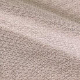 京都西陣織 正絹 錦裂 小立涌文 (藤) 10cm単位 切り売り シルク 茶 袱紗 仕覆布 和柄 生地 はぎれ 通販 和柄生地 和風 布地