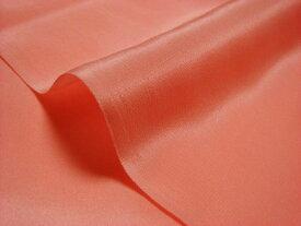 正絹 パレス (唐紅) 10cm単位 切り売り シルク つまみ細工布 和柄 生地 はぎれ 通販 和柄生地 和風 布地