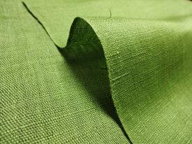 マスク用生地 本麻 生平 生地 若竹 10cm単位 切り売り リネン 暖簾 インテリア布 和柄 生地 はぎれ 通販 和柄生地 和風 布地
