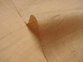 マスク用生地 本麻 生平 生地 桑染め 10cm単位 切り売り リネン 暖簾 インテリア布 和柄 生地 はぎれ 通販 和柄生地 和風 布地