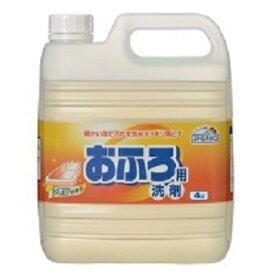 【業務用】スマイルチョイス おふろ洗剤 4L×3個入り
