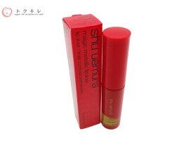 シュウウエムラ マジックメタリック リップ ライナー ブロンズ オー 4.5ml 【 shu uemura magic metallic lip liner 】