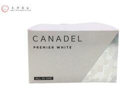カナデル プレミアホワイト オールインワン 58g【CANADEL Premier White All-in-One】