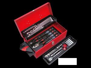 KTC 工具セット(片開きケースタイプ) SK3434S