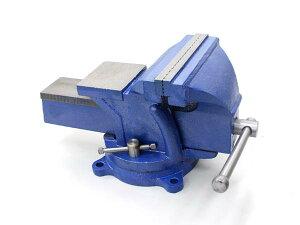 万力 回転式 リードバイス (150mm) バイス バイス台