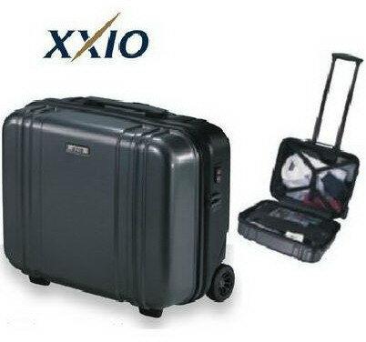ダンロップ ゼクシオ/XXIO キャスター付ハードケースバッグ GGF-00498