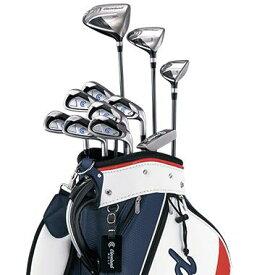 クリーブランド/Cleveland PACKAGE SET ゴルフ11本フルセット キャディバッグ付