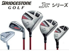 BRIDGESTNE GOLF/ブリヂストンゴルフ Jr.SERIES ジュニア用ゴルフクラブ7本セット TYPE150(推奨身長150cm前後)
