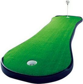 【ゴルフ練習用具】【ゴルフ練習用具】ツアーリンクス パッティング グリーン ドッグボーン DB-2PP Z-126