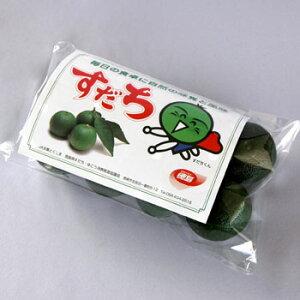 すだち(2L〜3L)お試し袋詰め【徳島県産】