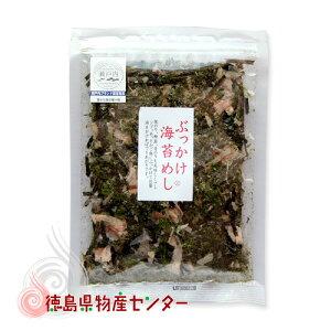 ぶっかけ海苔めし(瀬戸内ブランド認定商品 JF徳島漁連)