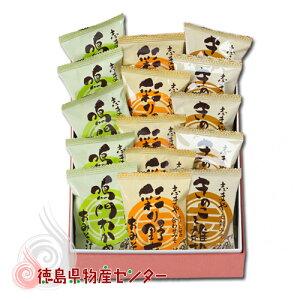 フリーズドライの味噌汁の詰合わせギフト15個入 FD-02(お中元/お歳暮/ギフト/詰合わせ