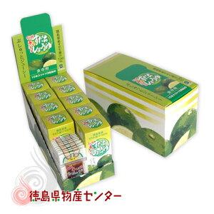 新鮮手しぼり すだちしょうゆ(徳島県産すだち果汁100%)10入×10箱セット