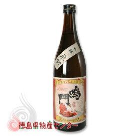 鳴門鯛 吟醸 飛切(とびきり)720ml 徳島の地酒/日本酒/清酒