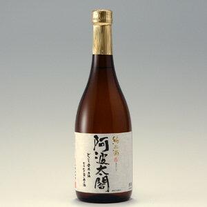 純米酒 阿波太閤 720ml【徳島の地酒】