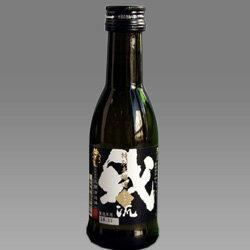 特別本醸造 我流(がりゅう) 180ml【徳島の地酒】※カートン(箱)なし
