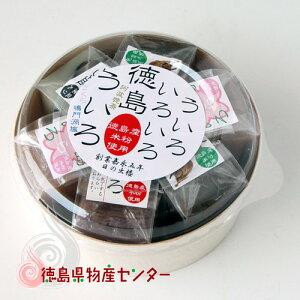 徳島ういろ わっぱ8個入(四国 徳島銘菓!日の出楼の阿波ういろ)