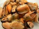 むき身ボイルムール貝 20〜40粒入り 200g