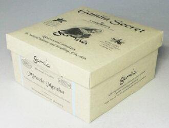 卡米拉秘密卡米拉秘密薄荷 115 g [[皂、 香皂、 肥皂、 以色列、 名人的最爱,有机] [在超过 20000 日元 (不含税)]