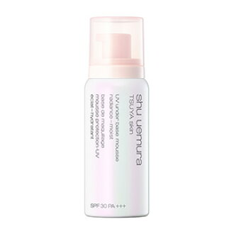 Shu Uemura UV under Base mousse in TSUYA moist peach 50 g [at more than 20,000 yen (excluding tax)], [Rakuten BOX receipt item] [05P01Oct16]