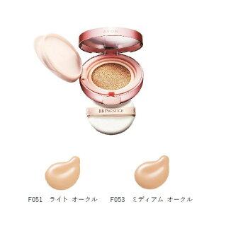 avon cosmetics target market