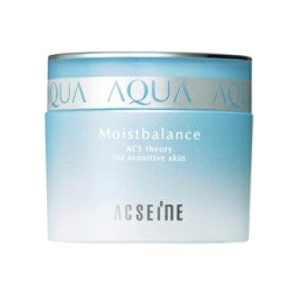 Acseine 濕潤平衡 R 50 g ACSEINE (acseine) [與超過 20000 日元 (不含稅)]