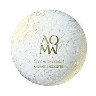 斯装饰 AQMW 奶油优秀 50g COSME 装饰护肤霜和 [至少 20000 日元 (不含税)]